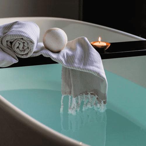 Szappanok, fürdőszerek